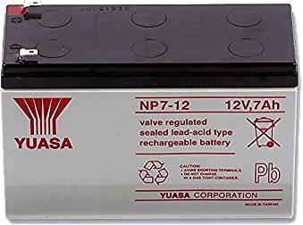 batterie kit solaire