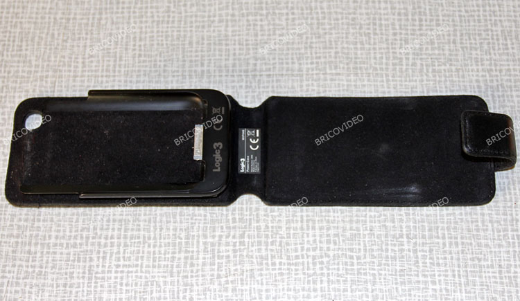 coque chargeur batterie iphone
