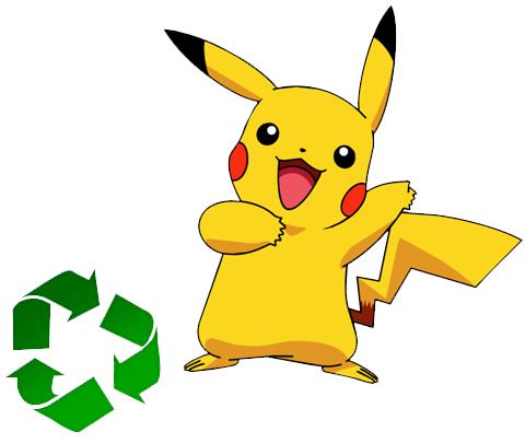 Pokemon Go pas vraiment écolo